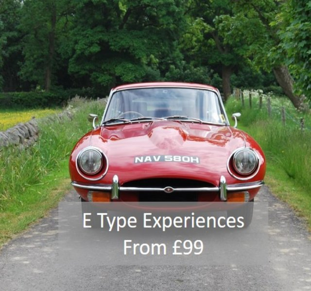 Classic Car Hire Driving Experiences Gifts To Share From 39