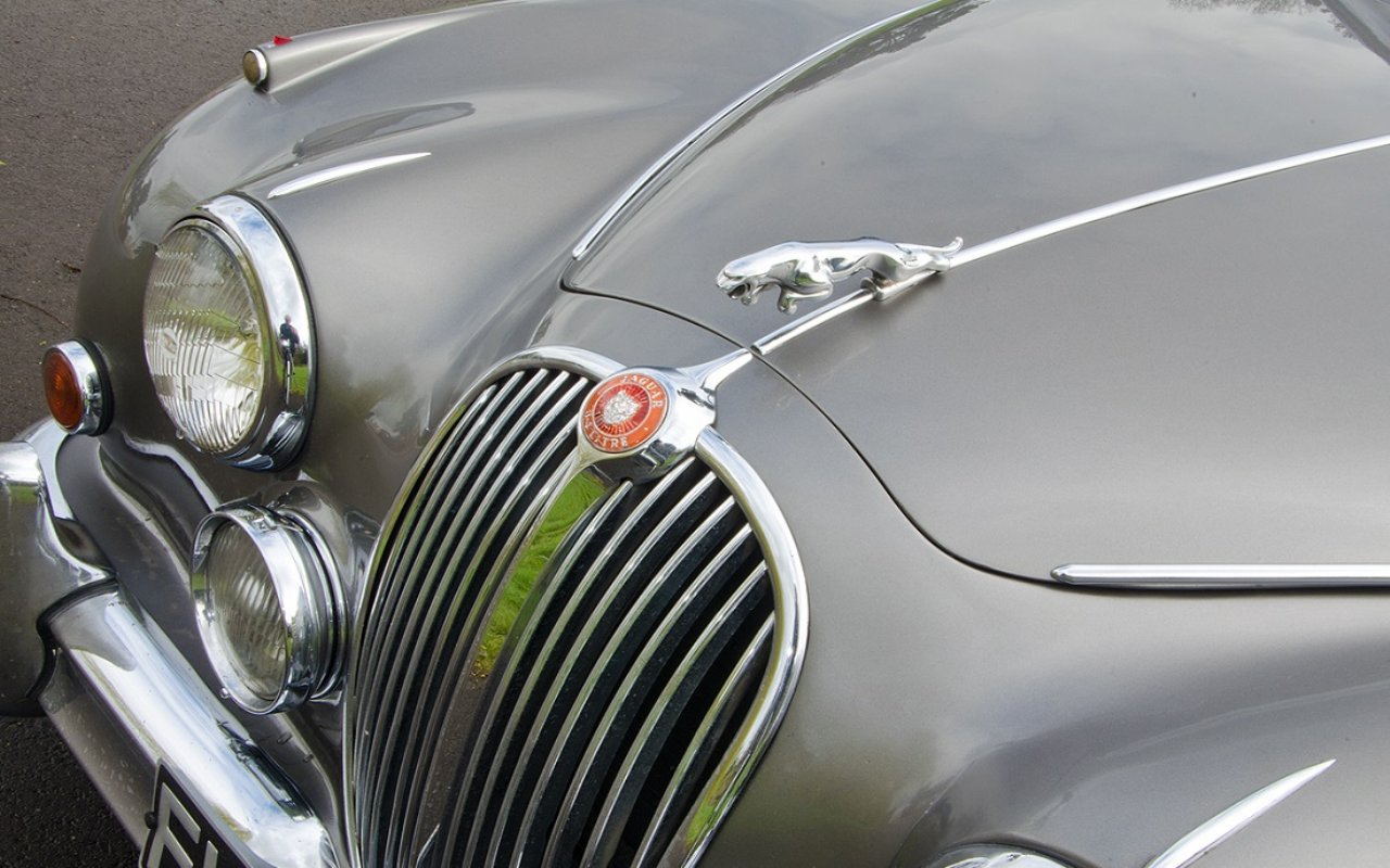 Classic Car Hire | Jaguar | Vintage Car Hire | Self Drive Rental ...