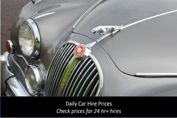 Classic Car Prices