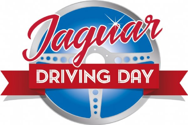Jaguar Driving Day