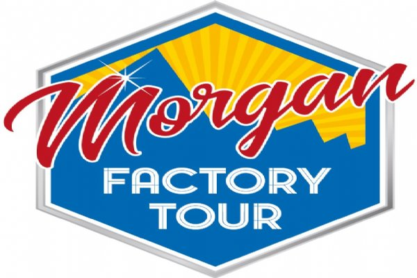 Morgan Factory Tour