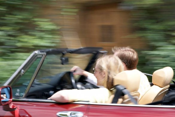 Great Escape Classic car hire things to do in the cotswolds