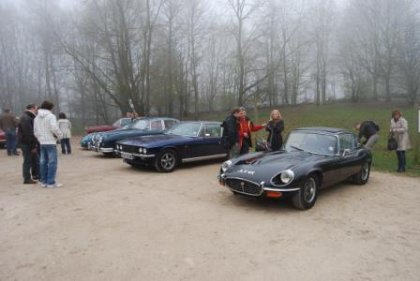classic car corporate team building event frequently asked questions