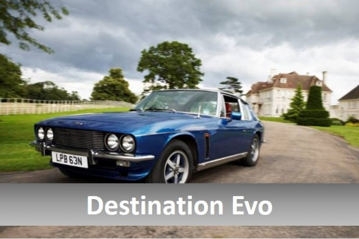 Destination_Evo_Tour Great Escape Cars driving experience