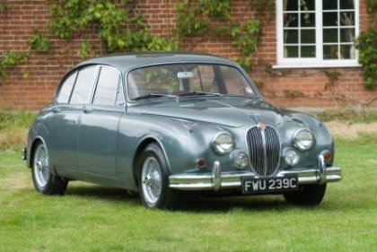 Jaguar Mk2 restoration renovation servicing and repairs
