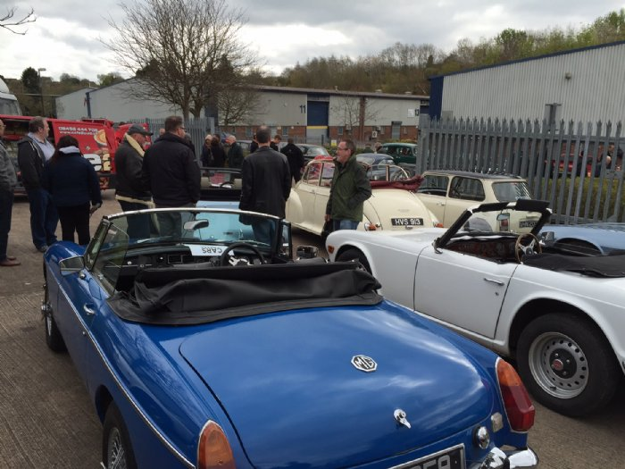Great Escape Cars Cars & Coffee Event March 27th Sunday 10 am to 12pm