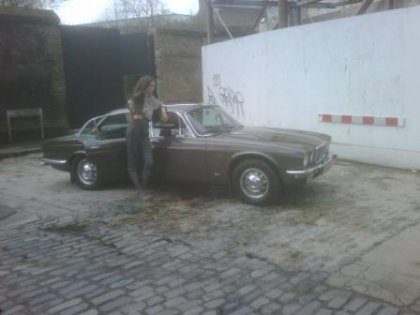 Great Escape Classic Car Hire provides classic and vintage cars for TV film and advertising projects in the UK