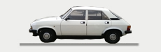 Great Escape Allegro Car Hire