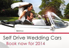 Self Drive Classic Cars For Weddings