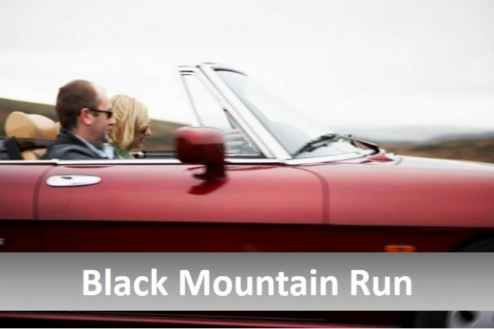 Black Mountain Run Two Day tour