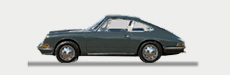 Great Escape Classic Car Hire classic Porsches for self drive rental