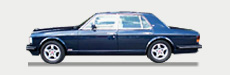 Great Escape Classic Car Hire Bentley for self drive rental