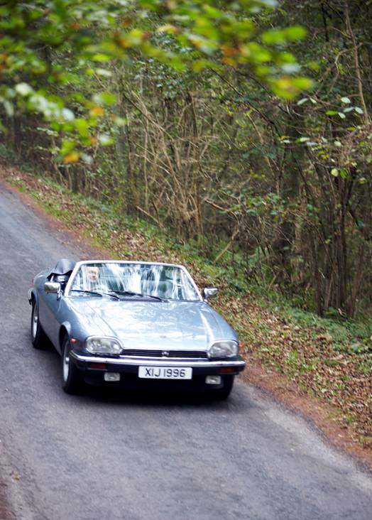 Great Escape Classic Car Hire offers low cost minimoon and honeymoon packages from £190 for 2 days
